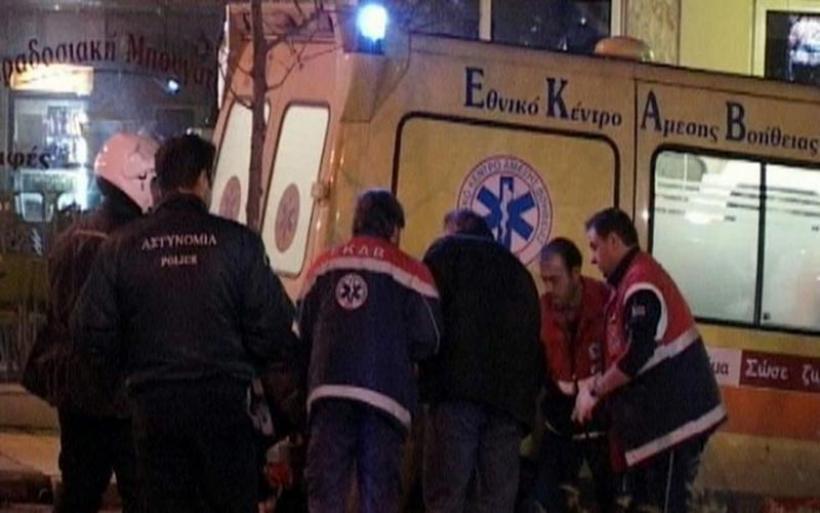 Θεσσαλονίκη: Νεκρός σε τροχαίο με εγκατάλειψη