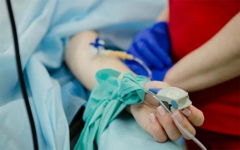 Αγώνας ζωής για 1.150 καρκινοπαθείς στη Μαγνησία