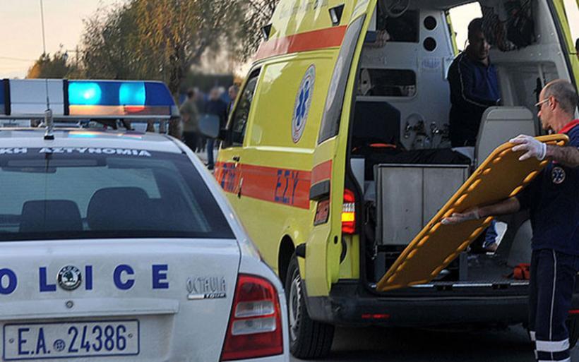 Υπέκυψε στα τραύματά της η 75χρονη από τον Αλμυρό που έπεσε θύμα τροχαίου - Συνελήφθη ο οδηγός