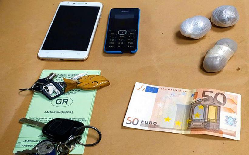 Μετέφεραν ηρωίνη από την Αθήνα για διακίνηση στη Μαγνησία -Συνελήφθησαν 3 άτομα