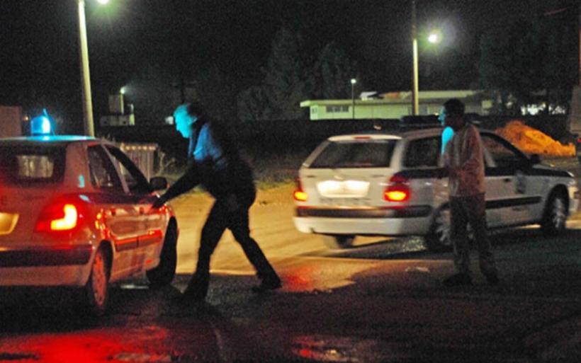 Ενοπλοι ληστές με κουκούλες έκαναν «ντου» σε μονοκατοικία επιχειρηματία στη Βούλα