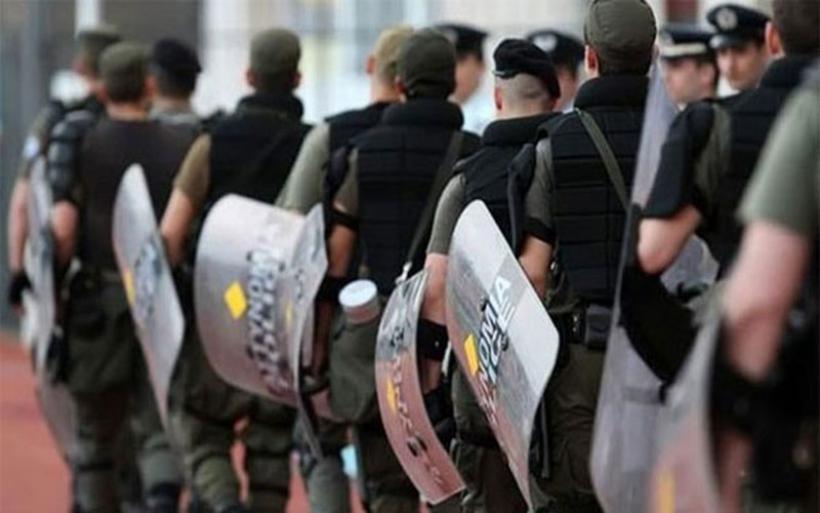 Στην Αθήνα υπό δρακόντεια μέτρα ασφαλέιας ο Ερντογάν. Ποιοι δρόμοι κλείνουν