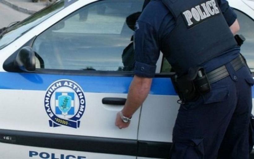 Για διακίνηση ναρκωτικών συνελήφθησαν στη Νέα Ιωνία δύο άνδρες