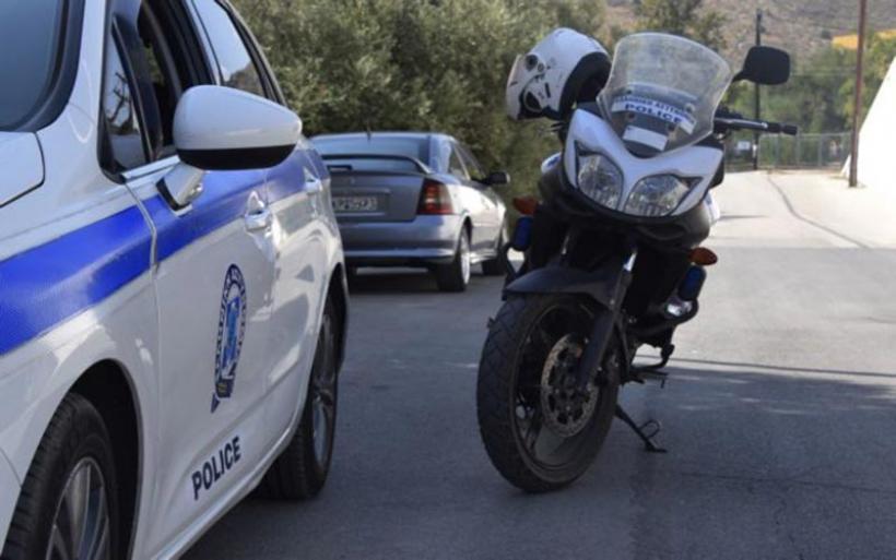 Κρήτη : Στην εντατική ο 27χρονος που πυροβολήθηκε από τον κουνιάδο του