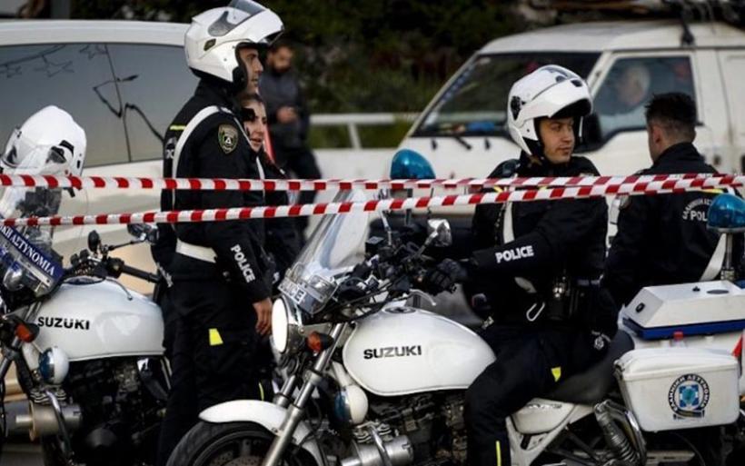Ληστεία με απόπειρα φόνου σε Βολιώτικη μεταφορική εταιρεία