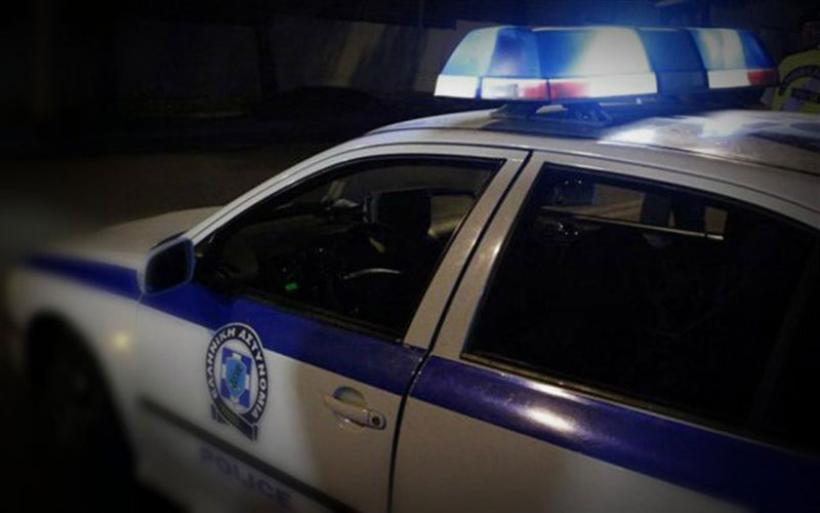 Βόλος: Συνελήφθησαν δύο άτομα που εγκατέλειψαν γυναίκα μετά από τροχαίο