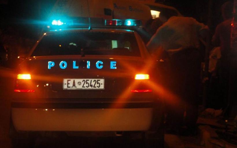 Κλώτσησε αστυνομικούς του Α.Τ. Αλμυρού και προσπάθησε να τους δαγκώσει