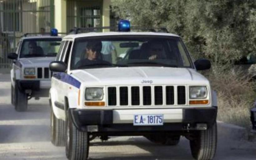 Θεσπρωτία: Ξυλοκόπησε μέχρι θανάτου το συγχωριανό του για κτηματικές διαφορές