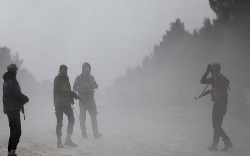 Πάνω από 40 νεκροί από επίθεση καμικάζι στη βόρεια Συρία
