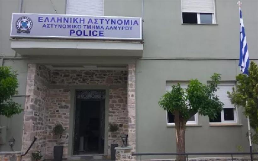 Κλοπή μοτοσυκλέτας καταγγέλθηκε στο Αστυνομικό Τμήμα Αλμυρού