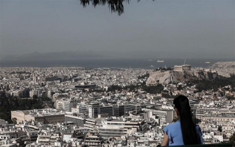Η Αθήνα ανάμεσα στις ευρωπαϊκές πρωτεύουσες με τη μεγαλύτερη θνησιμότητα λόγω ανεπαρκών χώρων πρασίνου