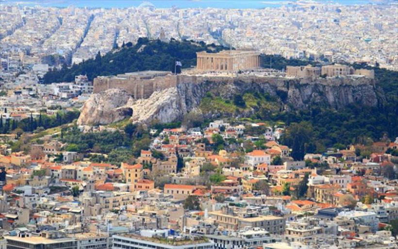 Έως την Παρασκευή 18/5 οι δηλώσεις συμμετοχής στην εκδρομή της Φιλαρχαίου στην Αθήνα