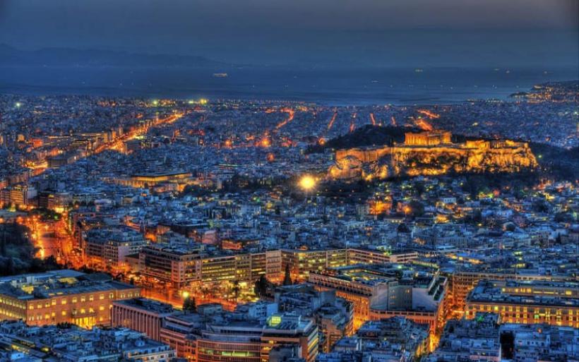 Φιλάρχαιος Εταιρεία Αλμυρού: Μονοήμερη εκδρομή στην Αθήνα