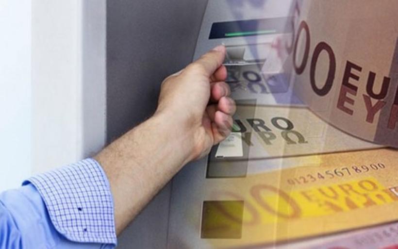 Capital Controls: Νέο όριο στις αναλήψεις μετρητών από την Παρασκευή