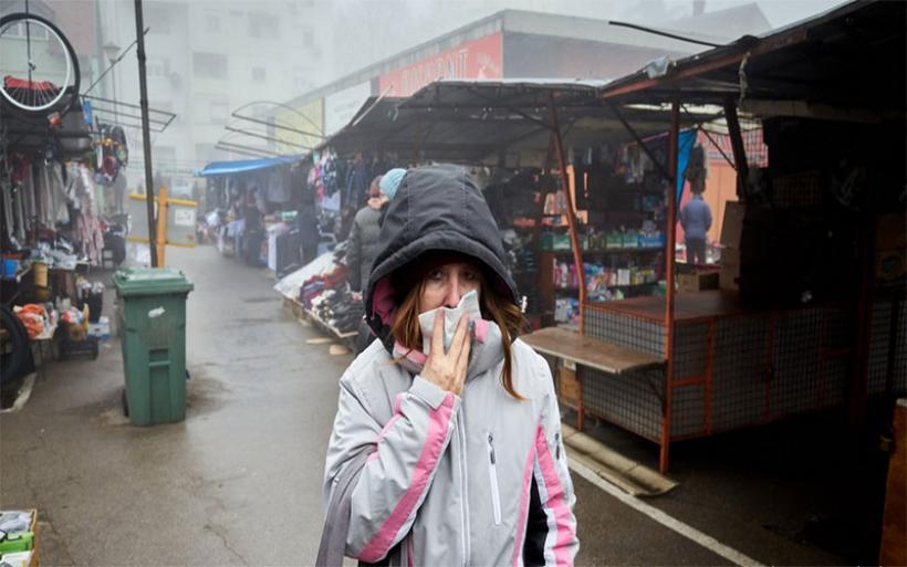 Η ατμοσφαιρική ρύπανση από τους σταθμούς παραγωγής στα δυτικά Βαλκάνια, οι κίνδυνοι και η σύνδεση με θανάτους