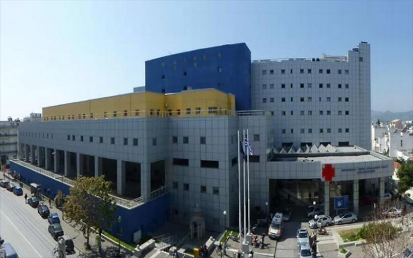 Στην εντατική του Νοσοκομείου Βόλου νοσηλεύεται ο 18χρονος από τη Σούρπη