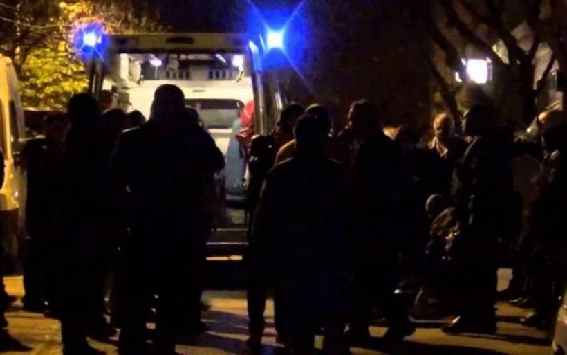 Άγρια συμπλοκή μεταναστών στην Πάτρα με μαχαιρώματα - Ένας σοβαρά τραυματισμένος