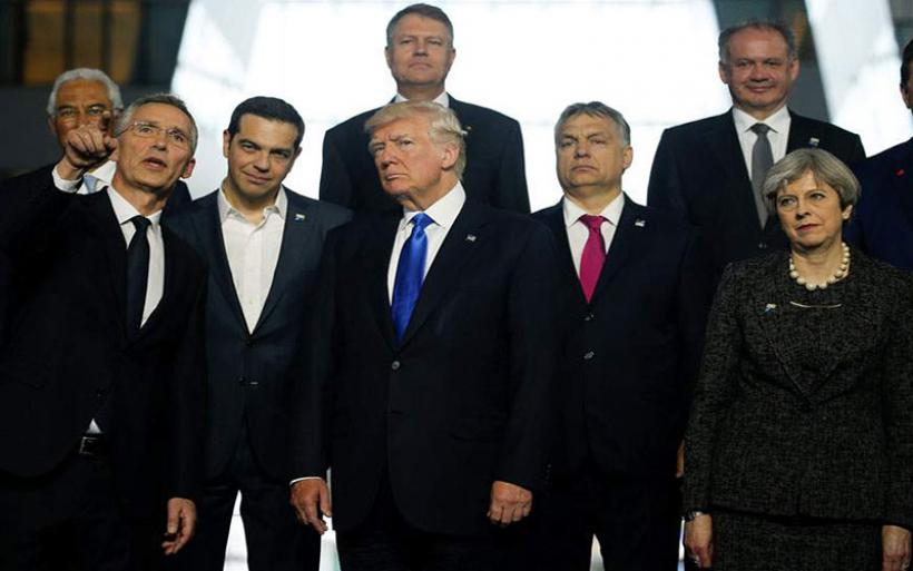 Η κυβέρνηση «μετακομίζει» στις ΗΠΑ -Δέκα υπουργοί, αναπληρωτές και υφυπουργοί θα συνοδεύουν τον Τσίπρα