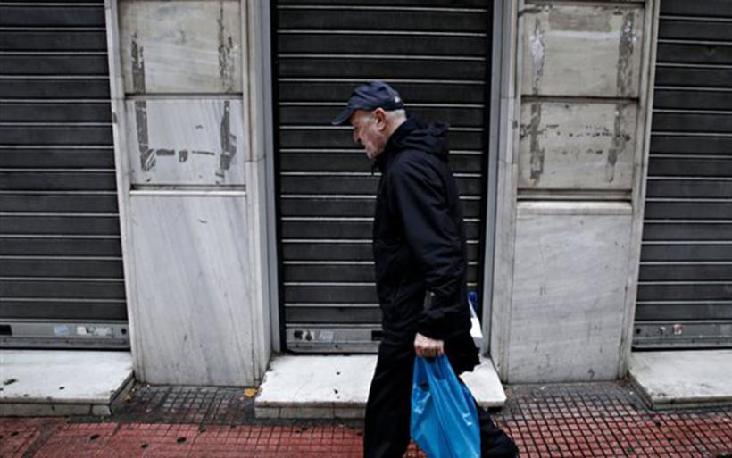 Τεράστιες οι απώλειες εισοδήματος και περιουσίας για τα νοικοκυριά