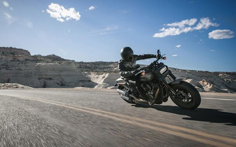 Harley-Davidson 2018: Προχωρά σε ριζική ανανέωση οκτώ συνολικά μοντέλων της