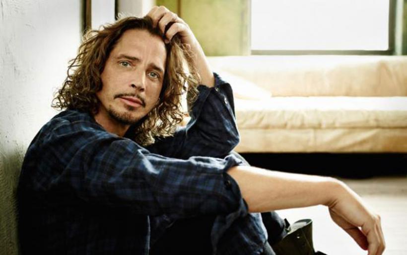 Νεκρός 52 ετών ο Chris Cornell από τους δημιουργούς του Grunge Rock.