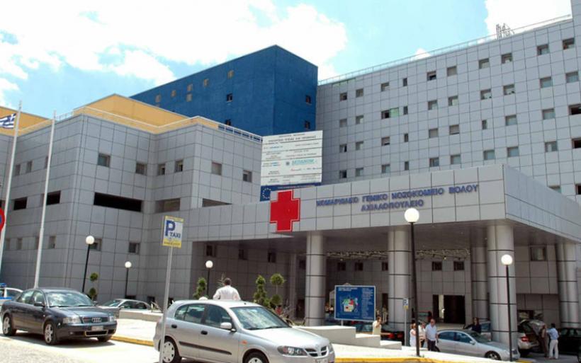 Εκτός κινδύνου ο 18χρονος που τραυματίστηκε σε τροχαίο στη Σούρπη