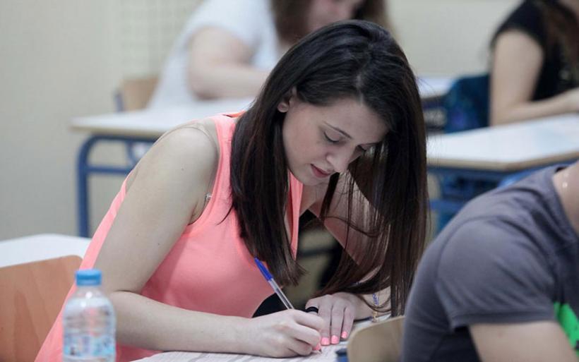 Στην τελική ευθεία για τις εξετάσεις οι μαθητές λυκείων και γυμνασίων