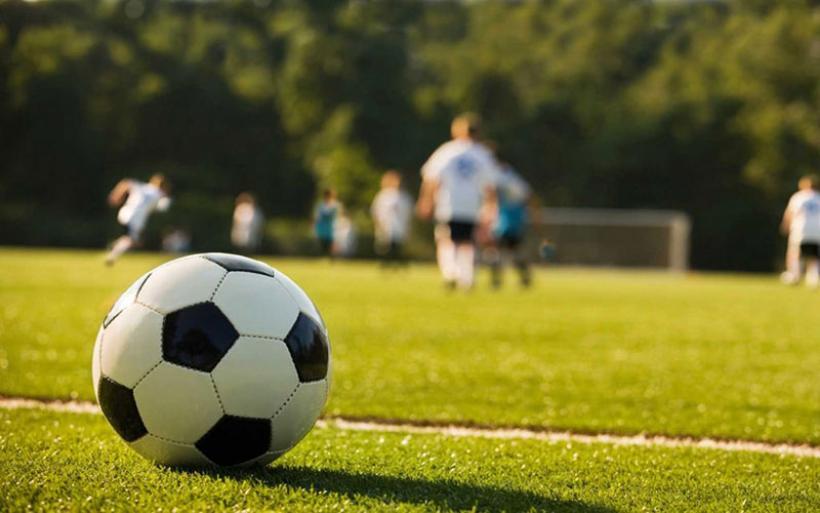 Στελέχη του δικτύου Σχολών Ποδοσφαίρου του Παναθηναϊκού στον Άθλο Αλμυρού