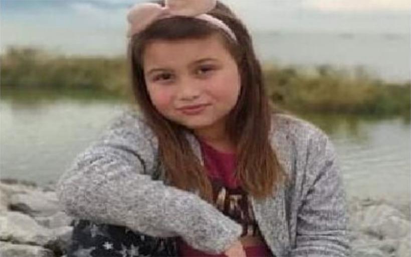 Θρήνος: Σήμερα το τελευταίο αντίο στην 8χρονη Θωμαή από το Βελεστίνο