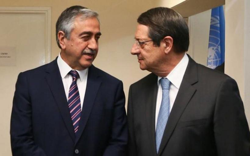 Συνομιλίες - θρίλερ για την πιο κρίσιμη φάση του Κυπριακού