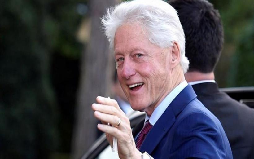 Κλίντον – Στην εντατική ο πρώην πρόεδρος των ΗΠΑ εξαιτίας μόλυνσης