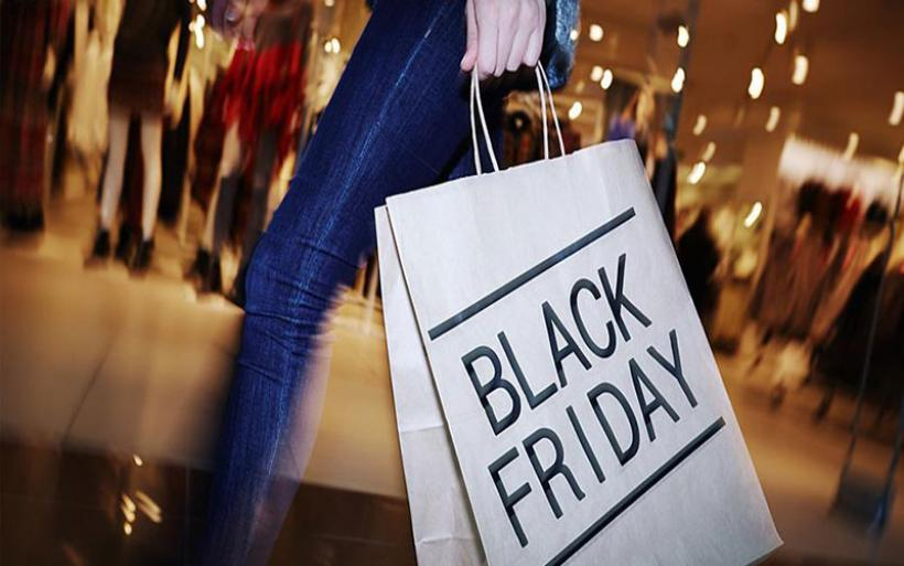 «Προθερμαίνεται» το λιανεμπόριο για την Black Friday