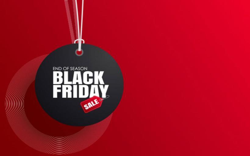 Αντίστροφη μέτρηση για το τέλος των ενδιάμεσων εκπτώσεων- Προ των πυλών η Black Friday 2019