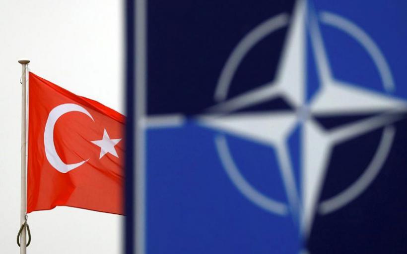 Τουρκικό «μπλόκο» στο αμυντικό σχέδιο του ΝΑΤΟ για Βαλτική και Πολωνία