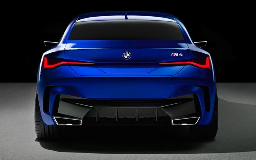 BMW M4: Μάθετε τα πάντα για τη νέα γενιά