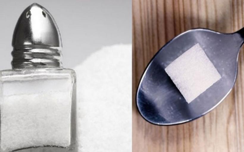 Ζάχαρη vs αλάτι: Τι είναι πιο βλαβερό για την καρδιά;