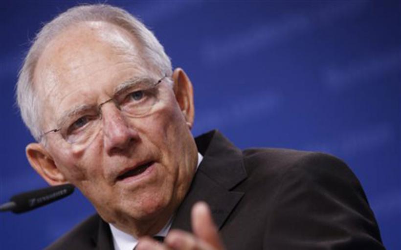 Σε γερμανική επιτήρηση αν φύγει το ΔΝΤ