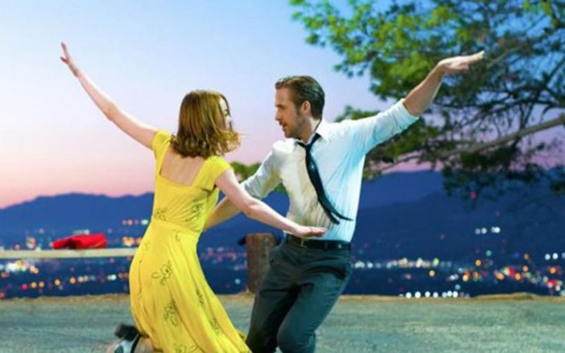 Θρίαμβος μετά μουσικής για το «La La Land» στις Χρυσές Σφαίρες