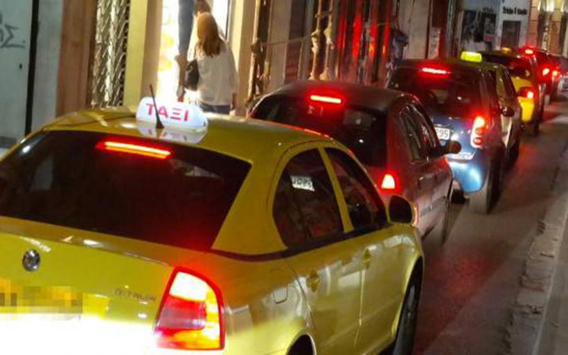 Σφίγγει ο κλοιός για τον μανιακό δολοφόνο των οδηγών ταξί