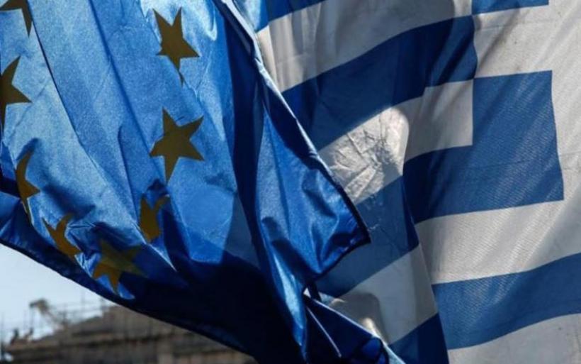 Κομισιόν: Αναθεώρηση προς τα πάνω για την ελληνική οικονομία
