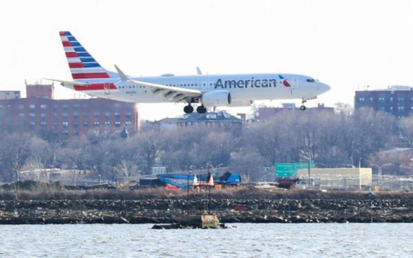 Boeing 737 MAX: Η American Airlines θα ακυρώνει 115 πτήσεις την ημέρα το καλοκαίρι