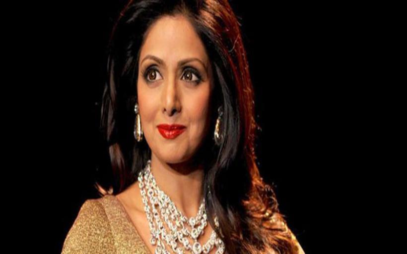 Sridevi Kapoor: Τιμητικό βραβείο της καλύτερης ηθοποιού του Bollywood μετά τον ξαφνικό θάνατό της