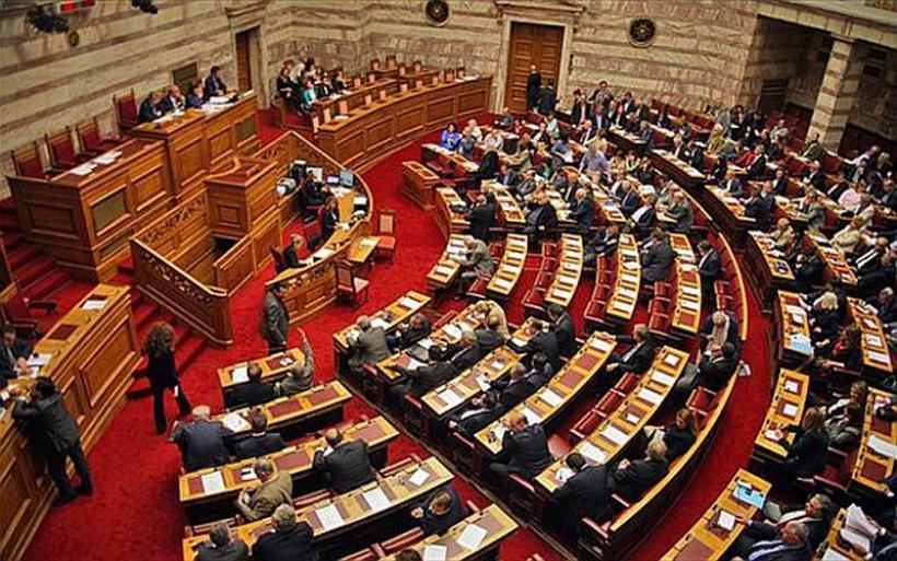 «Εντολή» της Βουλής στην κυβέρνηση να εκκινήσει ενέργειες διεκδίκησης των γερμανικών οφειλών