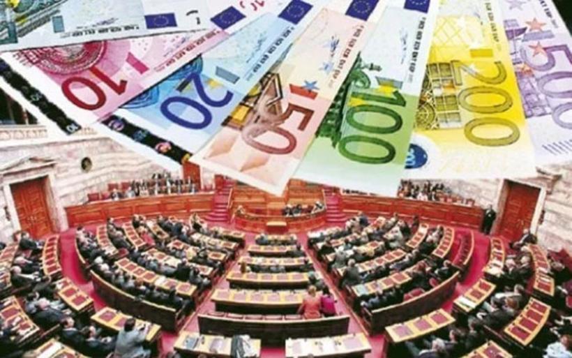 Κοινωνικό μέρισμα: Κατατέθηκε η τροπολογία. Ποιοι και πως θα πάρουν τα 710 εκατ. ευρώ