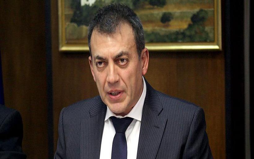 Βρούτσης: 1,21 εκατ. Ελληνες έχουν οφειλές στα Ταμεία