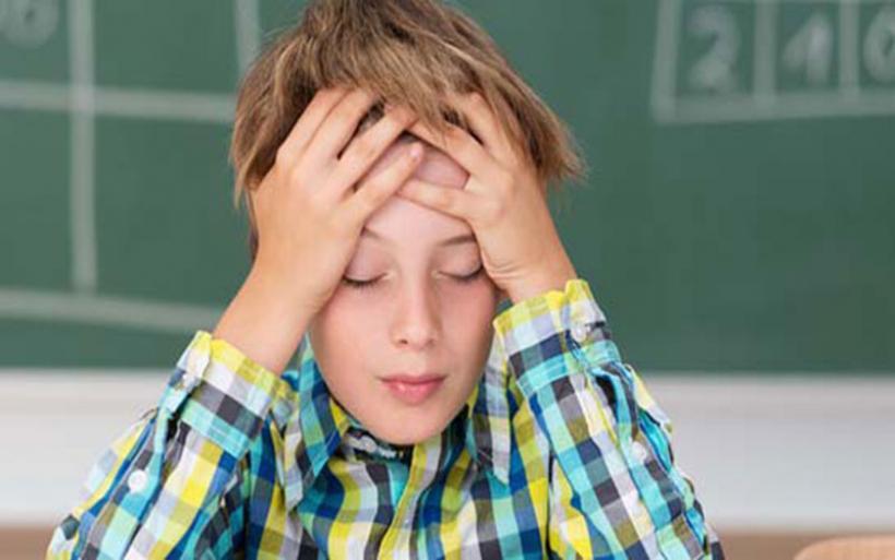 Με δυσλεξία το 15% των μαθητών
