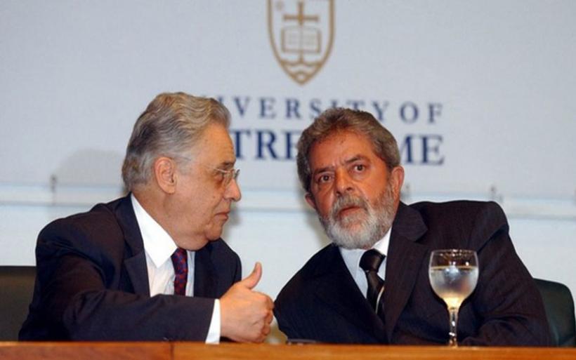 Βραζιλία: 12 χρόνια κάθειρξη για διαφθορά στον πρώην υπουργό Οικονομικών