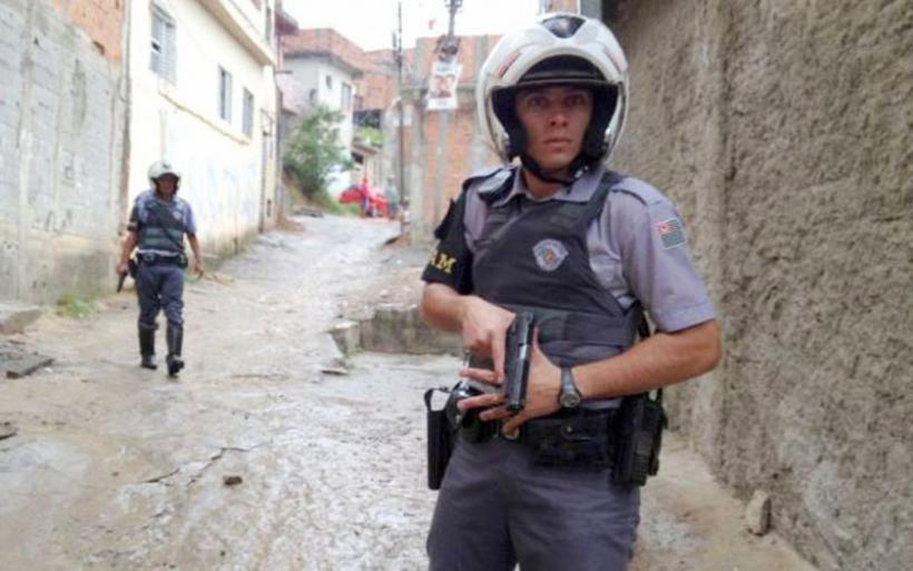 Τραγωδία στη Βραζιλία: Ένοπλος εισέβαλε σε σπίτι