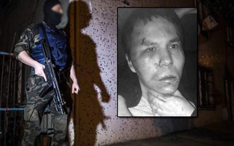 Συνελήφθη ο μακελάρης του Ρέινα -Κρυβόταν 40χλμ. από το κλαμπ