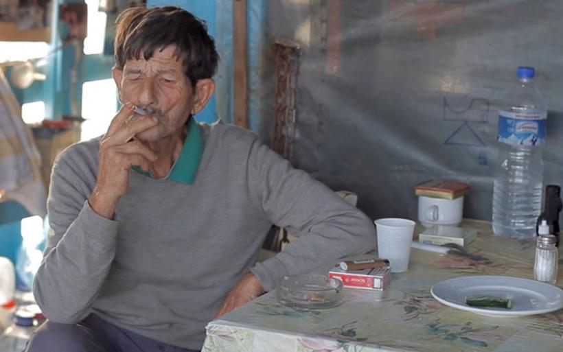 Κρήτη: Πέθανε ο ''ναυαγός'' που έζησε μόνος για 40 ολόκληρα χρόνια - Ταινία η ζωή του